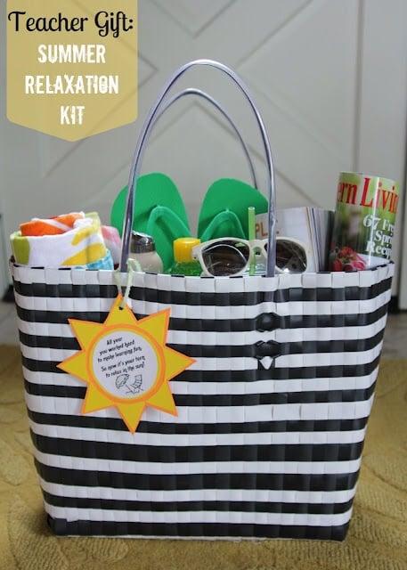 Fun Teacher Gifts on a Budget