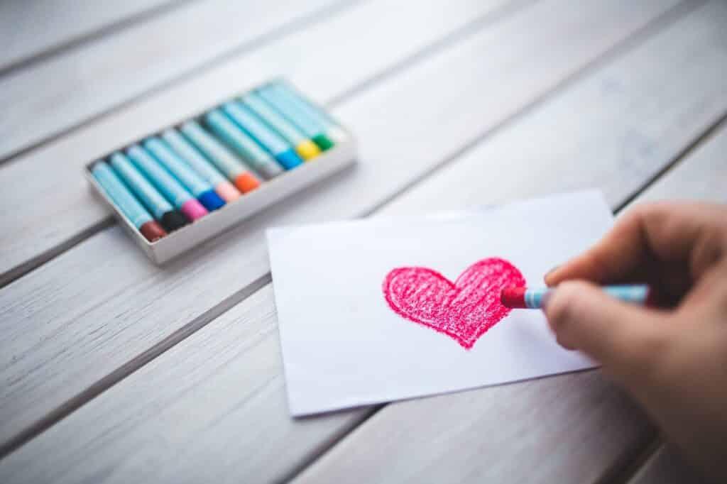Creative Ways to Save I Love You