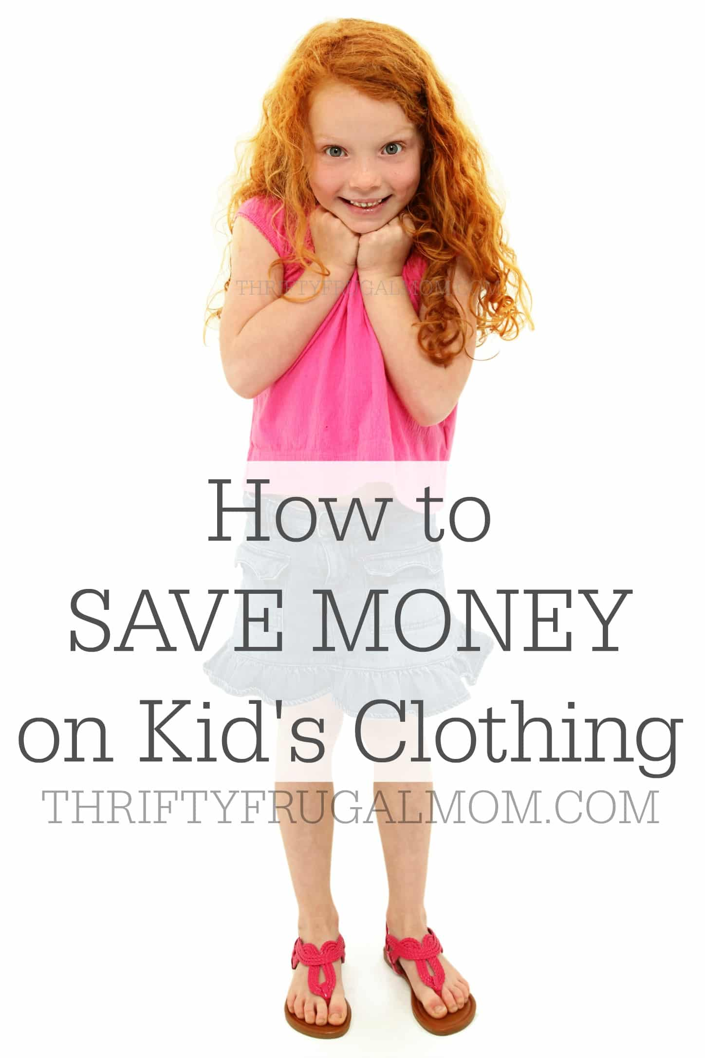 Just Kids Clothing