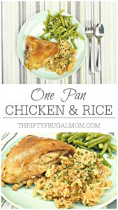one-pan-chicken-rice-dish-a-one-dish-meal