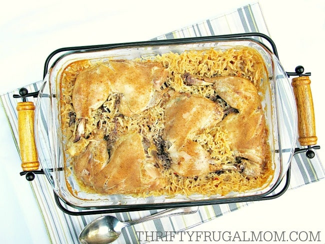 one-pan-chicken-rice-dish-easy-meal-idea
