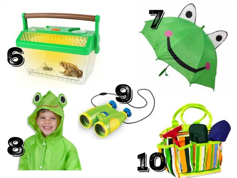 Gifts for Kids $10 or Less #2