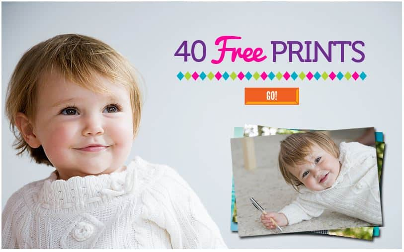 40 Free Photo Prints from York
