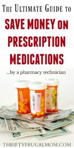 The Ultimate Guide to Save Money on Prescription Medication