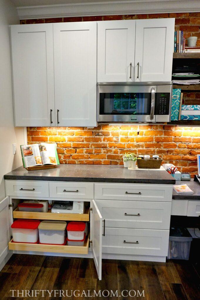 TheRTAStore.com- cheap kitchen cabinet option