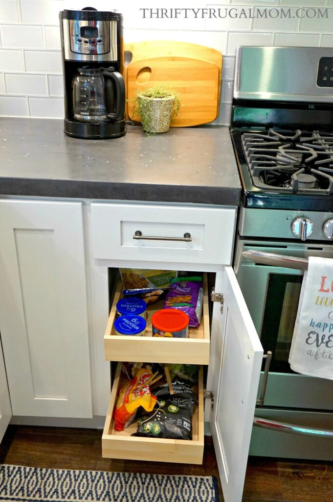 TheRTAStore.com affordable kitchen cabinets